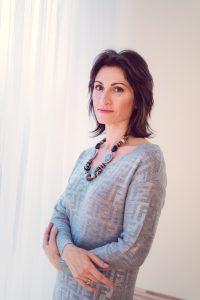 Маруся Пашкова