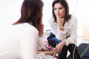 маруся гримът като терапия