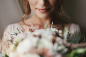 сватбен грим софия