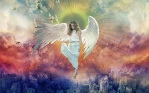 Знак ангел вселена