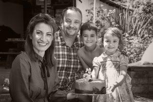 Семейство - Родова терапия