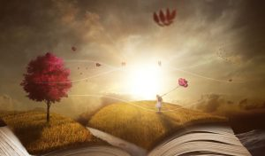 книга приказка терапия
