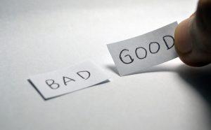 good-добър-лош