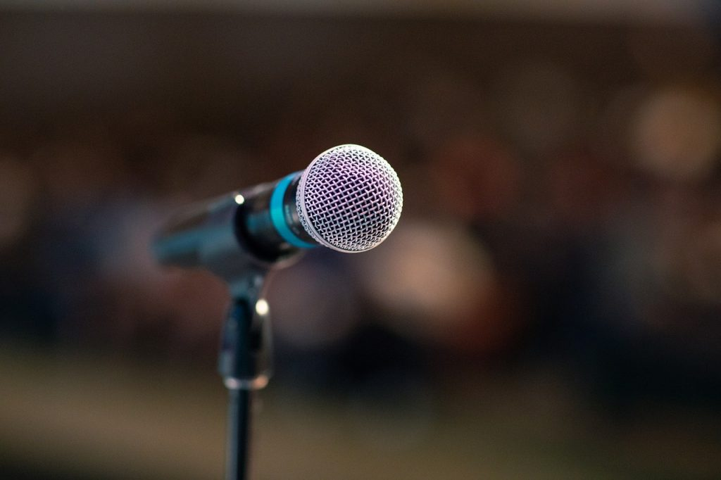оратор талант конкурс