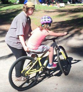 карам колело